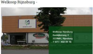 Welkoop Rijnsburg