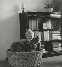 Ondine en Kiki