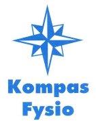 logo kompas tekst