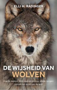 Boek De wijsheid van wolven